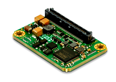 motion control micro controller