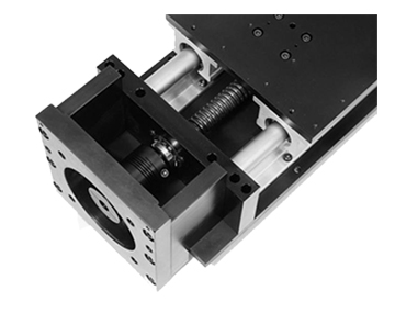 Linear Motion - Complete Systems