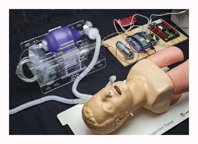 motion control - medical components