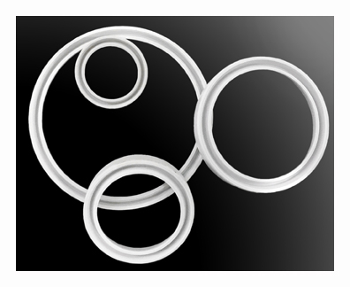 motion control lmz6 linearb bearings seals/scrapers